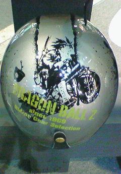 モーターサイクルショー2008 6