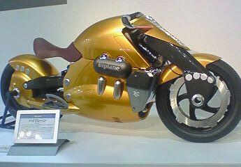 モーターサイクルショー2008 10