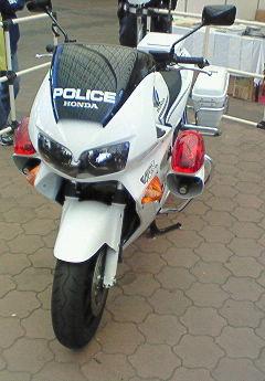 モーターサイクルショー2008 12