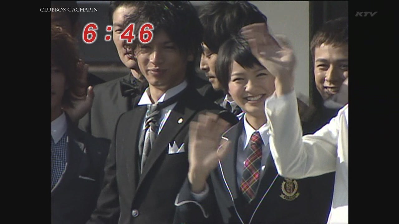 Mezamashi TV 01.09.2009 Mei Chan no Hitsuji (Mizushima Hiro, Eikura Nana, Sato Takeru etc.)[HDTV 1280x720][(000256)11-06-42]