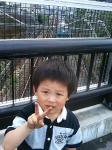昇太郎電車と・・・