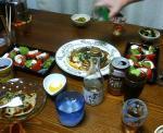 真田家ご飯