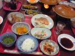 喜楽の晩御飯