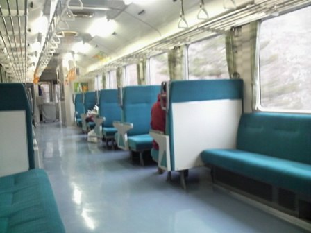 JR岩泉線