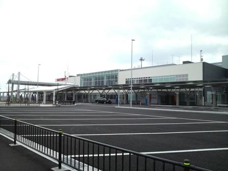 いわて花巻空港