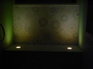 2階トイレNIGHT