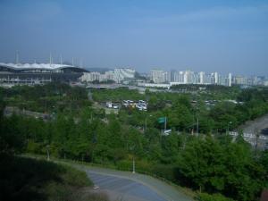ワールドカップ公園1