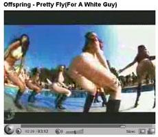THE OFFSPRING Prtty Fly オフスプリング プリティフライ