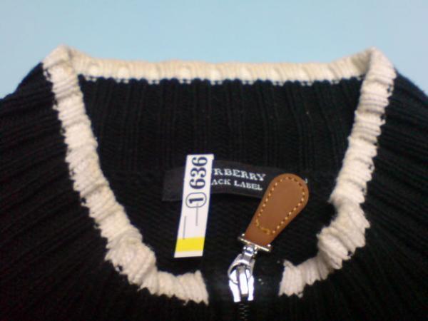 バーバリー セーター339