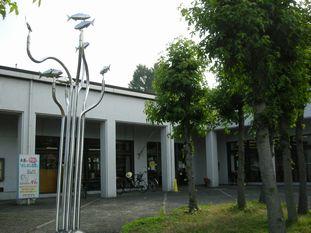 水島図書館