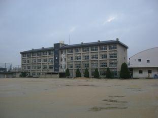 ニ福小学校