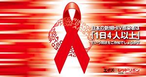Yahoo JAPAN レッドリボンキャンペーン
