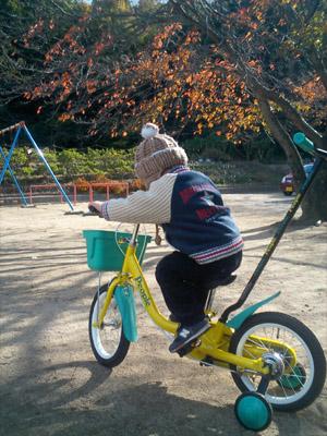 ピープル自転車
