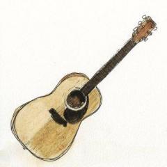 ギター - -