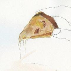 ピザ専門店 ロネ