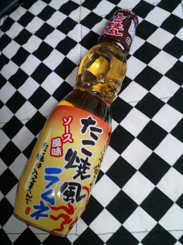 タコヤキ味