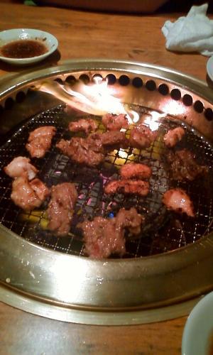 高円寺 焼肉