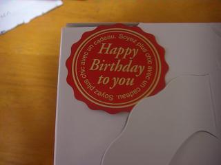 サンボの誕生日-1