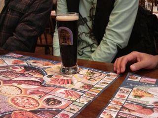 黒ビール本番