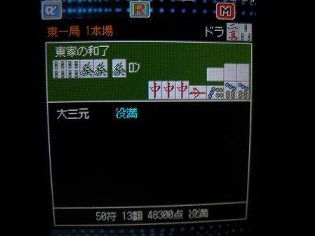 大三元 2009.07.15