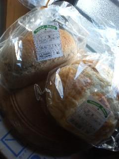 ホシノ天然酵母パン