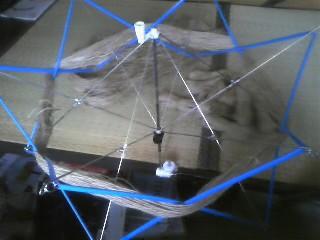糸カセくり機