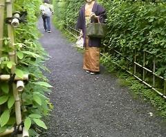 向島百花園2