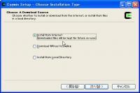 cygwin install 02