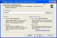 cygwin install 03