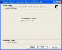 cygwin install 10