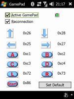 BGP100 Install screen 8