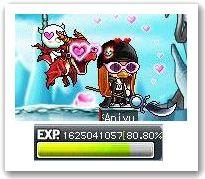 2日EXP