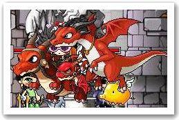ドラゴン3匹