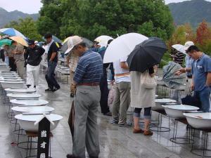 2008.9.21【らんちゅう品評会2008】 (4)