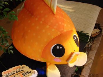 2008.4金魚なクリスマス (4)