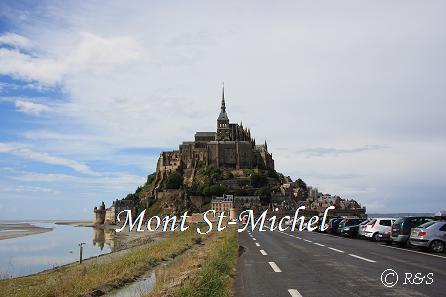 lモン・サン・ミッシェルへの道24IMG_1261