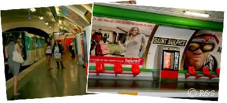 aサン・シュルピス駅10