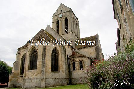 iオヴェールの教会18IMG_3411