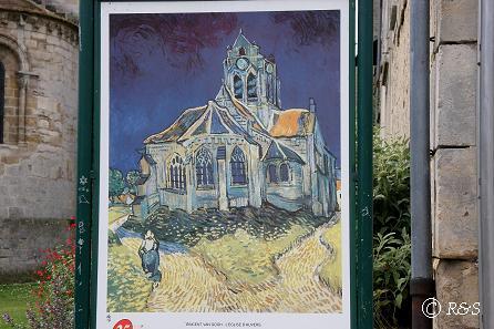 iオヴェールの教会10IMG_3409