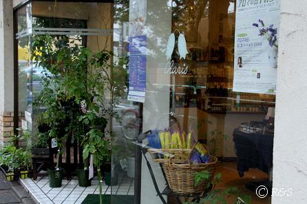 カリス成城1IMG_5136-1