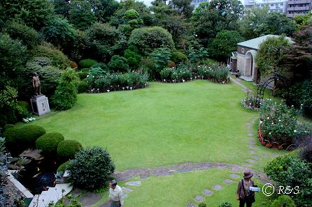 鳩山会館32