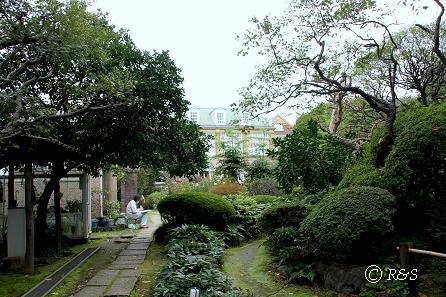 鳩山会館33