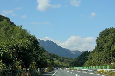 軽井沢へ1