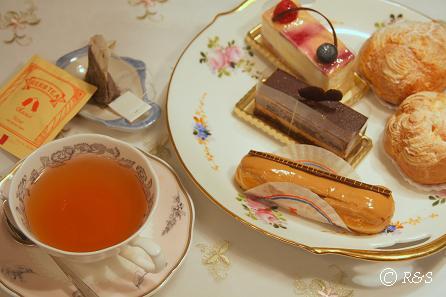 紅茶とケーキ4IMG_2633