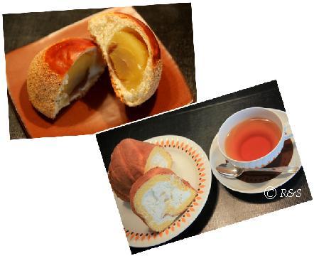 マロンケーキ4