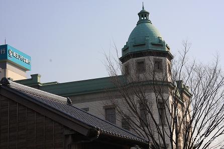 川越ー蔵の町-りそな銀行1IMG_3553