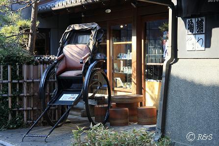 川越ー蔵の町-人力車とベル1IMG_3577