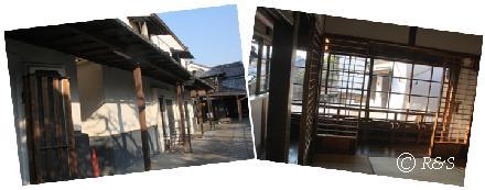 川越ー蔵の町-蔵造り資料館4