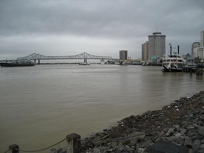 ミシシッピー川