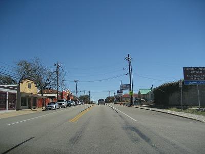 Johnsonシティ